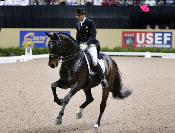 Steffen Peters