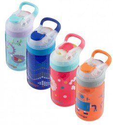Contigo water bottles