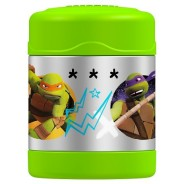 ninji turtles food jar