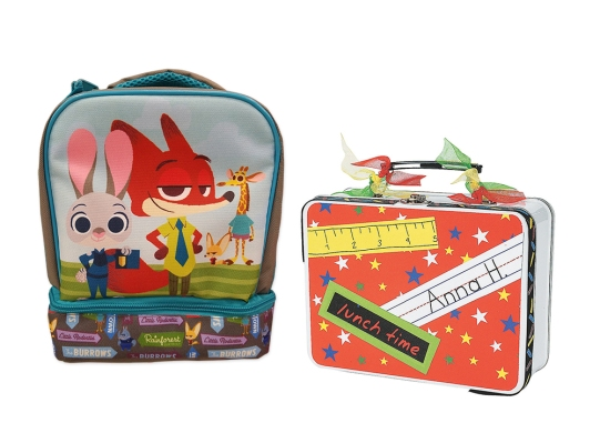 Zootopia_DIY_LunchBox